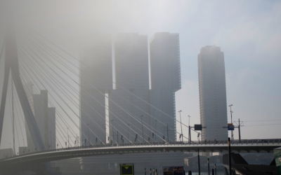 Rotterdam Tackles Climate Change and Poverty